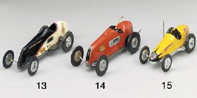 A Modified Dooling 29 racing c
