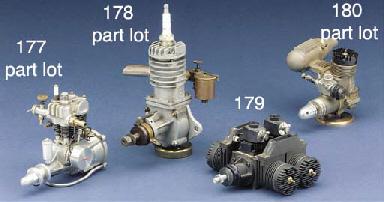 An unusual side-valve spark ig