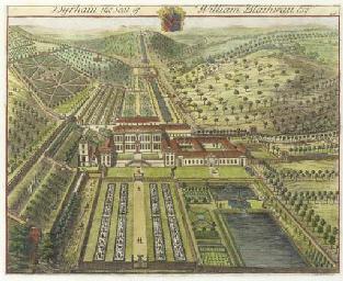 Dr. Harris' History of Kent: F