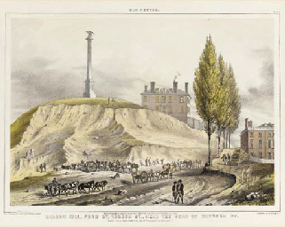 JOHN HENRY BUFFORD (1810-1870)