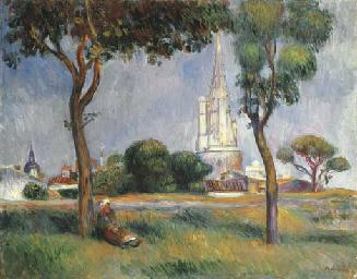 La Poudrerie de La Rochelle