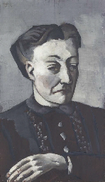Bildnis S.H.