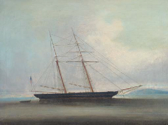 A Baltimore clipper