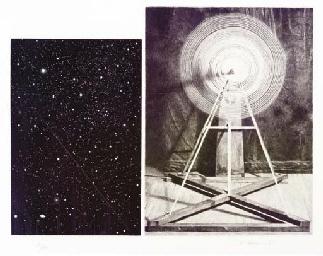 Concentric Bearings, A (Gemini