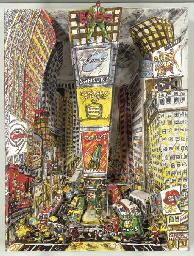 Times Square (K. 155)