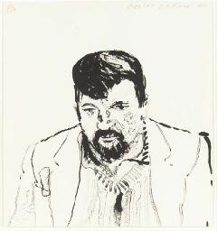 John Hockney; and James (Gemin