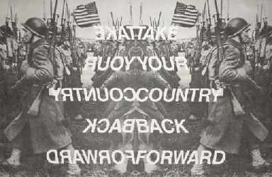 Take Your Country Back Forward