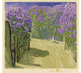 A Lilac Year