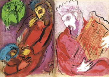 Illustrations for the Bible, E