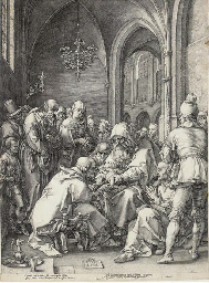 The Circumcision, from The Lif