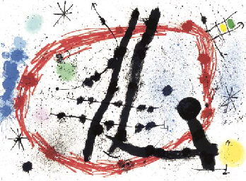The Broken Circle (M. 404)