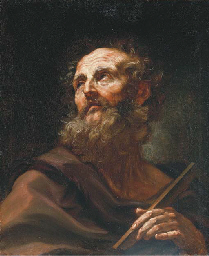 The Apostle Saint Thomas
