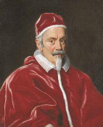 Portrait of Clement X (1590-16