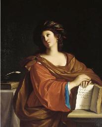 The Samia Sybil