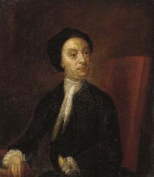 Portrait of Matthew Prior