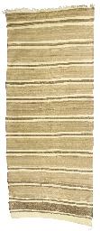 A CAPPADOCIAN KILIM, SPRING HO