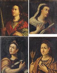 Four Sybils