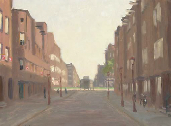 Jan Lievensstraat, Amsterdam