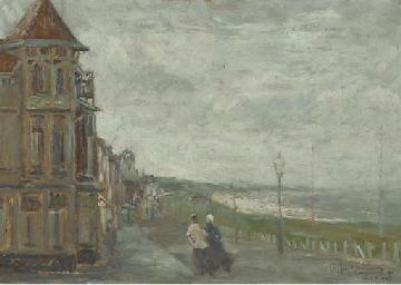 Boulevard Katwijk aan Zee