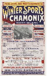 WINTER SPORTS CHAMONIX