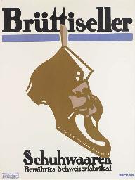 BRÜTTISELLER, SCHUHWAAREN