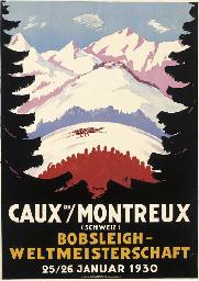CAUX/MONTREUX