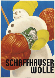 SCHAFFHAUSER WOLLE