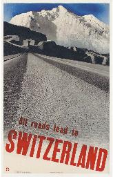 ALL ROADS LEAD TO SWITZERLAND