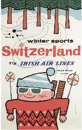 SWITZERLAND, FLY IRISH AIRLINE