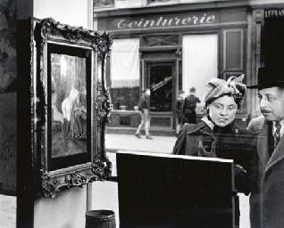 Un Regard Oblique, 1948