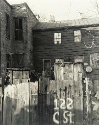 122 C St., 1940s