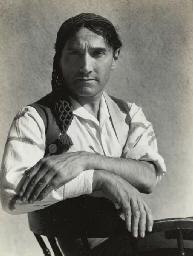 Vincente Escudero, 1935