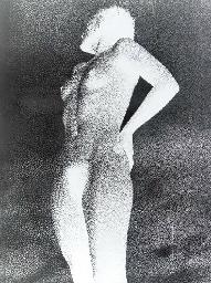 Nude studies, 1933-1937