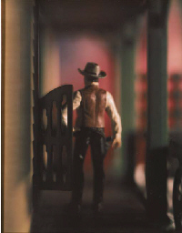Untitled from the Wild West Se