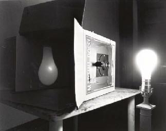 Light Bulb, 1992