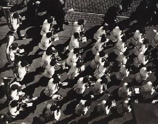 Orchestra, 1932