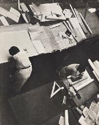 Draftsmen, 1932