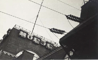 'MOGES', Moscow Electric Stati