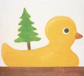 Duckling, the Tannenbaum Ambas