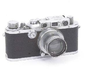 Leica IIIa no. 167644