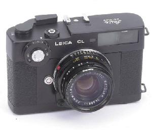 Leica CL no. 1437620