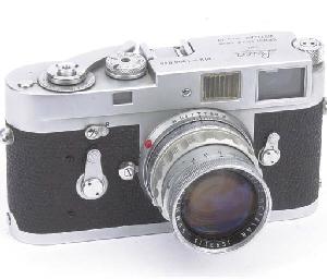 Leica M2 no. 1006045