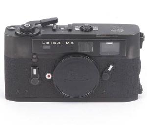 Leica M5 no. 1349271