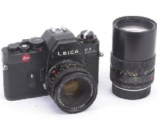 Leica R3 no. 1484734