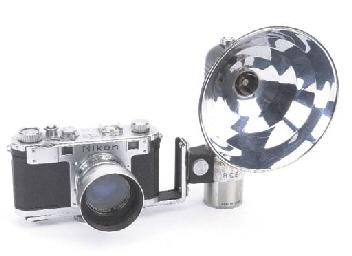 Nikon S no. 6108632
