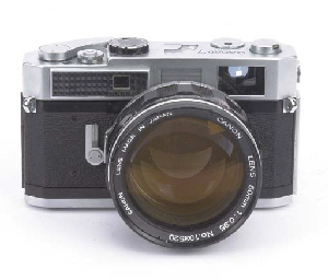 Canon 7 no. 899160
