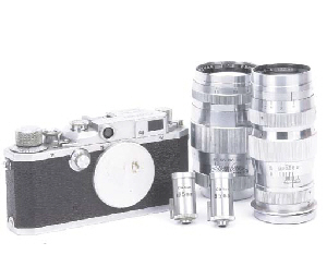 Canon III no. 61774