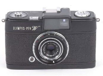 Olympus Pen-W no. 107564