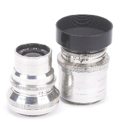Wrayflex lenses