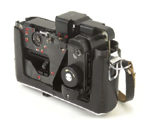 F21 disguised camera no. 80506